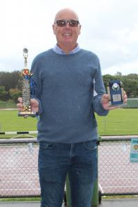 Maurice Giddings Award - Paul Woolfson