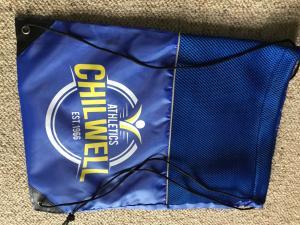 Chilwell bag